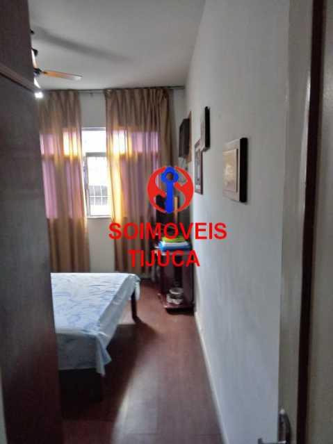 2-1qto2 - Apartamento 2 quartos à venda Méier, Rio de Janeiro - R$ 270.000 - TJAP21105 - 9