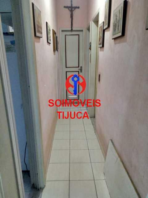 2-circ - Apartamento 2 quartos à venda Méier, Rio de Janeiro - R$ 270.000 - TJAP21105 - 7