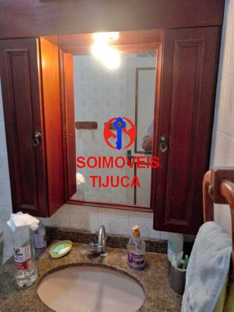 3-bhs - Apartamento 2 quartos à venda Méier, Rio de Janeiro - R$ 270.000 - TJAP21105 - 14