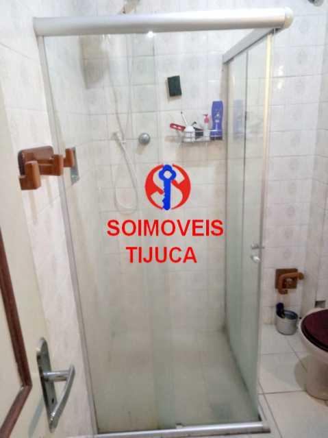 3-bhs3 - Apartamento 2 quartos à venda Méier, Rio de Janeiro - R$ 270.000 - TJAP21105 - 15