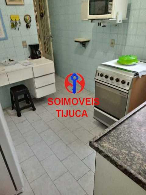4-coz - Apartamento 2 quartos à venda Méier, Rio de Janeiro - R$ 270.000 - TJAP21105 - 16