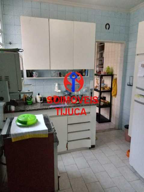4-coz2 - Apartamento 2 quartos à venda Méier, Rio de Janeiro - R$ 270.000 - TJAP21105 - 17