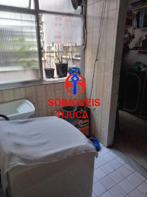 5-ar - Apartamento 2 quartos à venda Méier, Rio de Janeiro - R$ 270.000 - TJAP21105 - 18