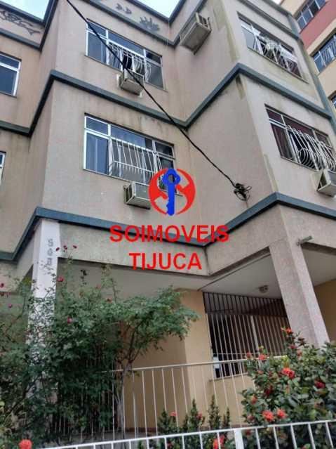 6-fac - Apartamento 2 quartos à venda Méier, Rio de Janeiro - R$ 270.000 - TJAP21105 - 3