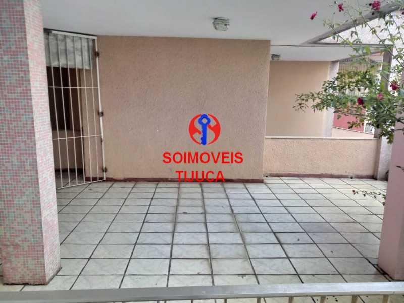 6-play - Apartamento 2 quartos à venda Méier, Rio de Janeiro - R$ 270.000 - TJAP21105 - 20