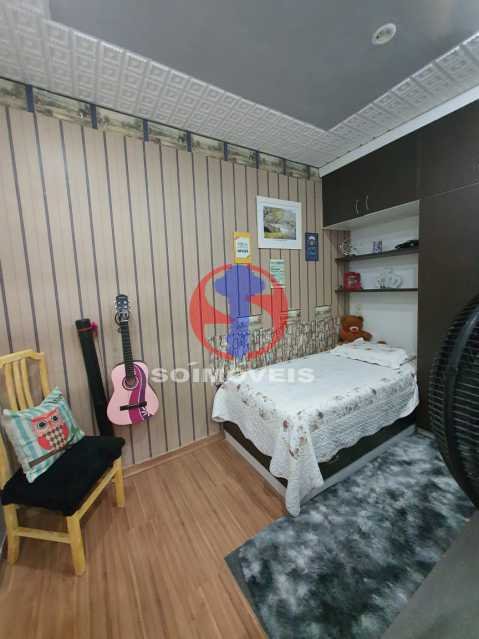 QT SUÍTE - Casa 4 quartos à venda Grajaú, Rio de Janeiro - R$ 1.380.000 - TJCA40030 - 12
