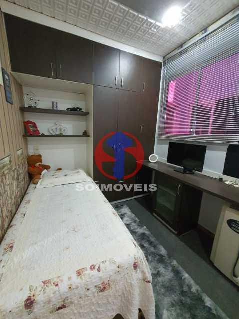 QT - Casa 4 quartos à venda Grajaú, Rio de Janeiro - R$ 1.380.000 - TJCA40030 - 14