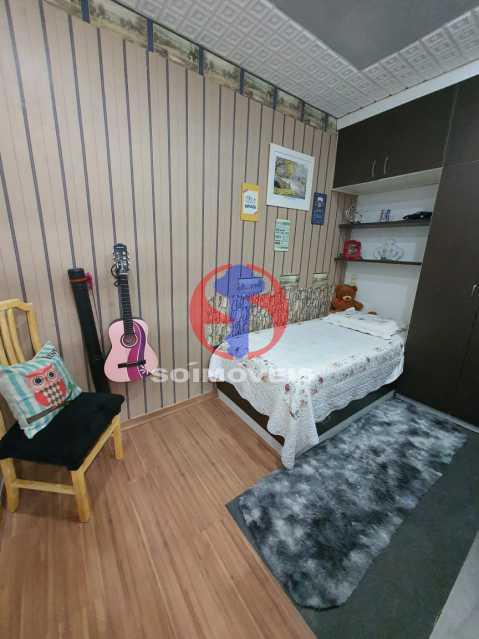 QT SUÍTE - Casa 4 quartos à venda Grajaú, Rio de Janeiro - R$ 1.380.000 - TJCA40030 - 13
