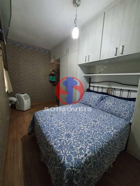 QT - Casa 4 quartos à venda Grajaú, Rio de Janeiro - R$ 1.380.000 - TJCA40030 - 15