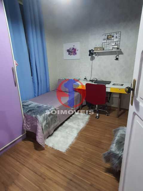 QT - Casa 4 quartos à venda Grajaú, Rio de Janeiro - R$ 1.380.000 - TJCA40030 - 18