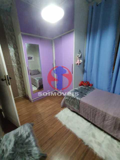 QT  - Casa 4 quartos à venda Grajaú, Rio de Janeiro - R$ 1.380.000 - TJCA40030 - 19