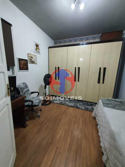QT - Casa 4 quartos à venda Grajaú, Rio de Janeiro - R$ 1.380.000 - TJCA40030 - 22