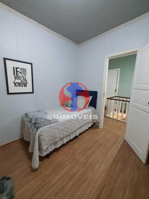 QT - Casa 4 quartos à venda Grajaú, Rio de Janeiro - R$ 1.380.000 - TJCA40030 - 23