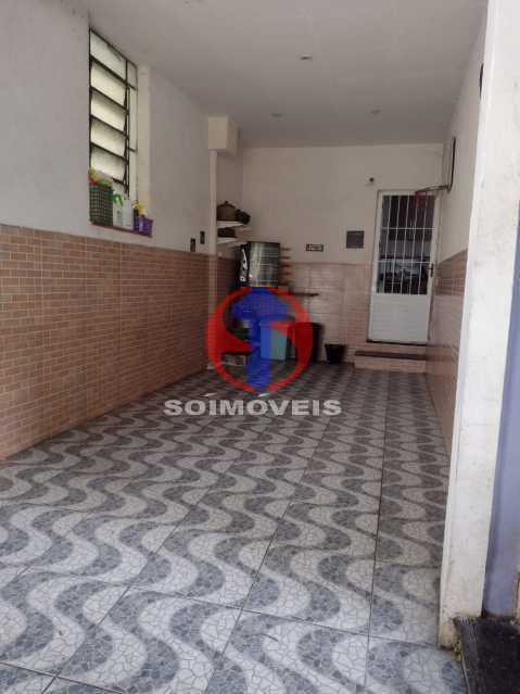 WhatsApp Image 2021-05-31 at 1 - Casa 4 quartos à venda Grajaú, Rio de Janeiro - R$ 1.380.000 - TJCA40030 - 26