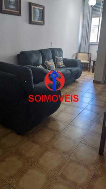 Sala - Apartamento 2 quartos à venda Andaraí, Rio de Janeiro - R$ 570.000 - TJAP21111 - 5
