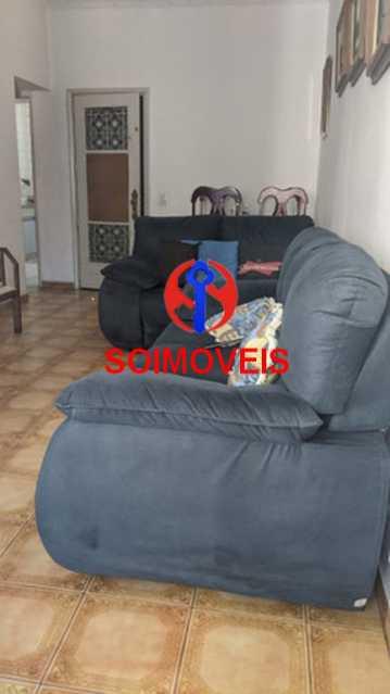 Sala - Apartamento 2 quartos à venda Andaraí, Rio de Janeiro - R$ 570.000 - TJAP21111 - 1