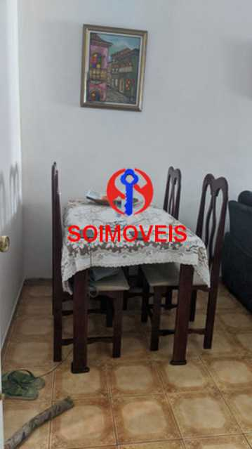 Sala - Apartamento 2 quartos à venda Andaraí, Rio de Janeiro - R$ 570.000 - TJAP21111 - 6