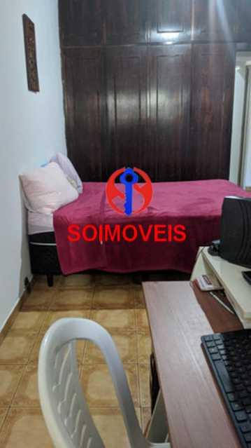 Quarto 2 - Apartamento 2 quartos à venda Andaraí, Rio de Janeiro - R$ 570.000 - TJAP21111 - 11