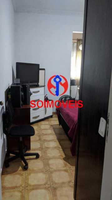 Quarto - Apartamento 2 quartos à venda Andaraí, Rio de Janeiro - R$ 570.000 - TJAP21111 - 8