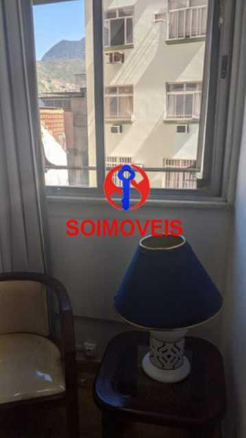 Vista - Apartamento 2 quartos à venda Andaraí, Rio de Janeiro - R$ 570.000 - TJAP21111 - 7