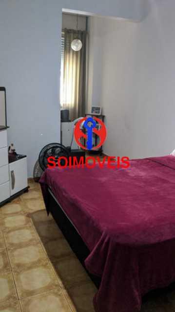 Quarto - Apartamento 2 quartos à venda Andaraí, Rio de Janeiro - R$ 570.000 - TJAP21111 - 9