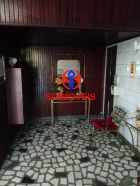 port - Apartamento 2 quartos à venda Méier, Rio de Janeiro - R$ 250.000 - TJAP21113 - 5