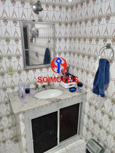bh - Apartamento 2 quartos à venda Méier, Rio de Janeiro - R$ 250.000 - TJAP21113 - 12