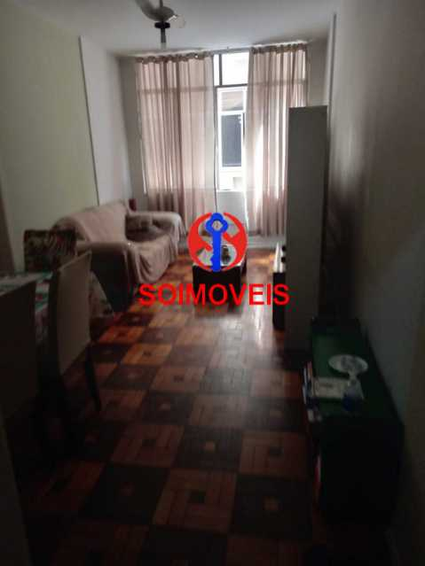 sl - Apartamento 2 quartos à venda Méier, Rio de Janeiro - R$ 250.000 - TJAP21113 - 7