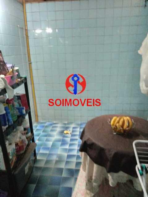 cz - Apartamento 2 quartos à venda Méier, Rio de Janeiro - R$ 250.000 - TJAP21113 - 15