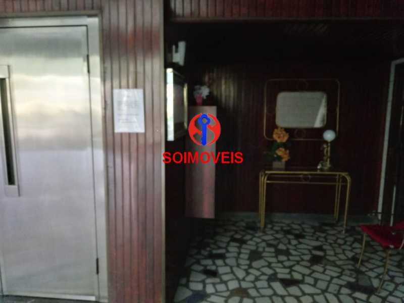 port - Apartamento 2 quartos à venda Méier, Rio de Janeiro - R$ 250.000 - TJAP21113 - 6