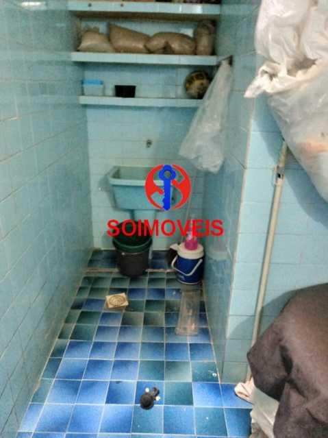 ar - Apartamento 2 quartos à venda Méier, Rio de Janeiro - R$ 250.000 - TJAP21113 - 16