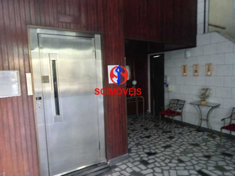 port - Apartamento 2 quartos à venda Méier, Rio de Janeiro - R$ 250.000 - TJAP21113 - 4