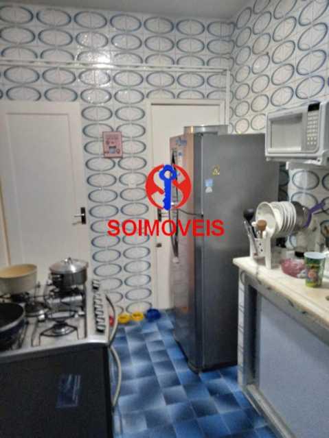 cz - Apartamento 2 quartos à venda Méier, Rio de Janeiro - R$ 250.000 - TJAP21113 - 14