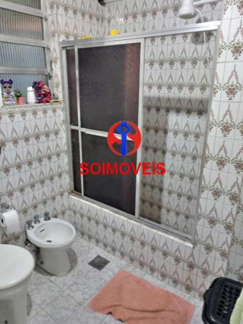 bh - Apartamento 2 quartos à venda Méier, Rio de Janeiro - R$ 250.000 - TJAP21113 - 13