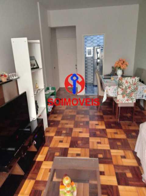 sl - Apartamento 2 quartos à venda Méier, Rio de Janeiro - R$ 250.000 - TJAP21113 - 8