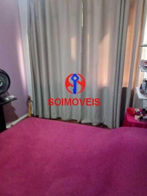 qt - Apartamento 2 quartos à venda Méier, Rio de Janeiro - R$ 250.000 - TJAP21113 - 10