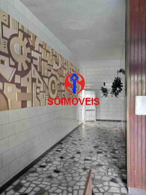 port - Apartamento 2 quartos à venda Méier, Rio de Janeiro - R$ 250.000 - TJAP21113 - 1