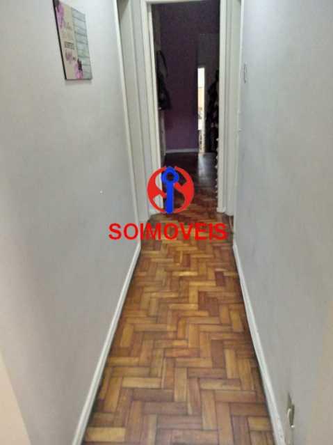 circ - Apartamento 2 quartos à venda Méier, Rio de Janeiro - R$ 250.000 - TJAP21113 - 9