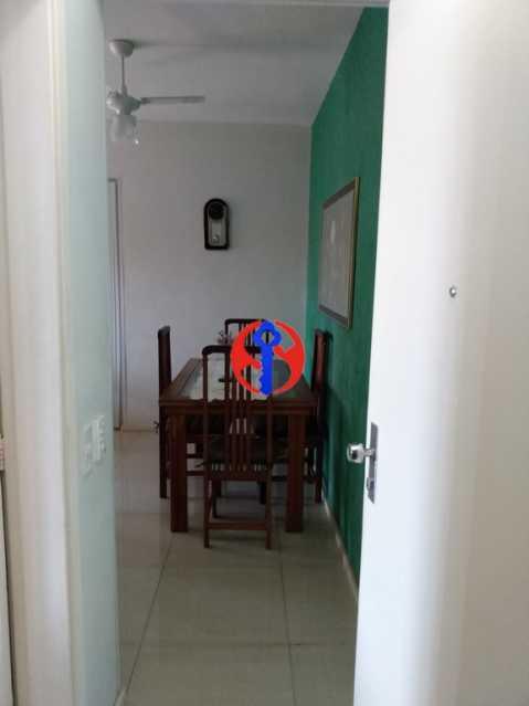 IMG_20200814_100432390 Cópia - Apartamento 2 quartos à venda Méier, Rio de Janeiro - R$ 385.000 - TJAP21114 - 1