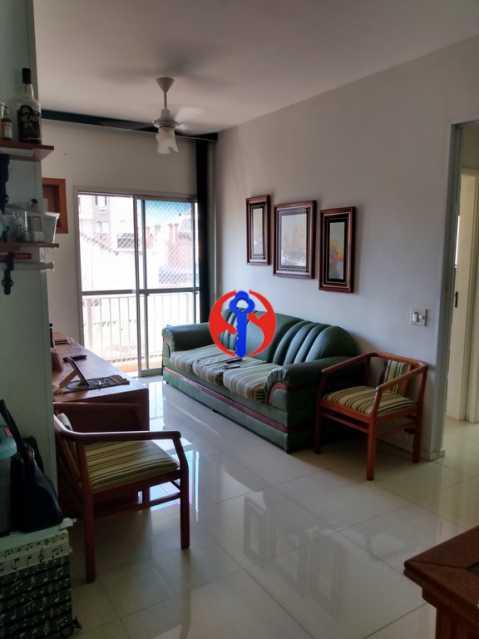 IMG_20200814_100448291_HDR Có - Apartamento 2 quartos à venda Méier, Rio de Janeiro - R$ 385.000 - TJAP21114 - 3
