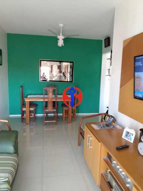 IMG_20200814_100506024 Cópia - Apartamento 2 quartos à venda Méier, Rio de Janeiro - R$ 385.000 - TJAP21114 - 4