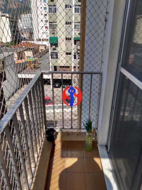 IMG_20200814_100526882_HDR Có - Apartamento 2 quartos à venda Méier, Rio de Janeiro - R$ 385.000 - TJAP21114 - 5
