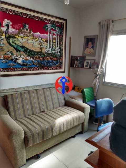IMG_20200814_100611288_HDR Có - Apartamento 2 quartos à venda Méier, Rio de Janeiro - R$ 385.000 - TJAP21114 - 8