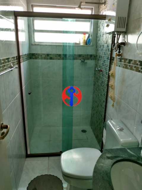 IMG_20200814_100635593_HDR Có - Apartamento 2 quartos à venda Méier, Rio de Janeiro - R$ 385.000 - TJAP21114 - 10