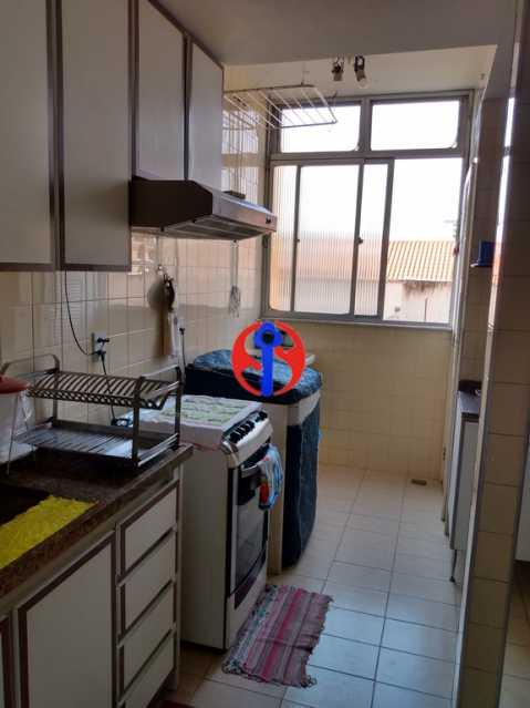 IMG_20200814_100724042_HDR Có - Apartamento 2 quartos à venda Méier, Rio de Janeiro - R$ 385.000 - TJAP21114 - 13