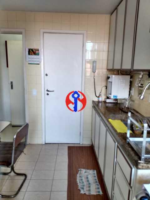 IMG_20200814_100745880_HDR Có - Apartamento 2 quartos à venda Méier, Rio de Janeiro - R$ 385.000 - TJAP21114 - 16