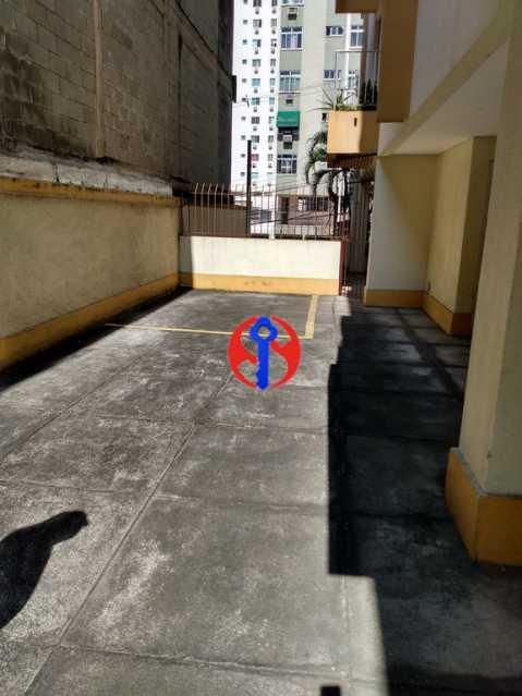 IMG_20200814_101809369_HDR Có - Apartamento 2 quartos à venda Méier, Rio de Janeiro - R$ 385.000 - TJAP21114 - 18