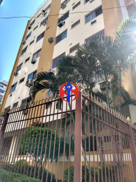 IMG_20200814_102205796_HDR Có - Apartamento 2 quartos à venda Méier, Rio de Janeiro - R$ 385.000 - TJAP21114 - 21