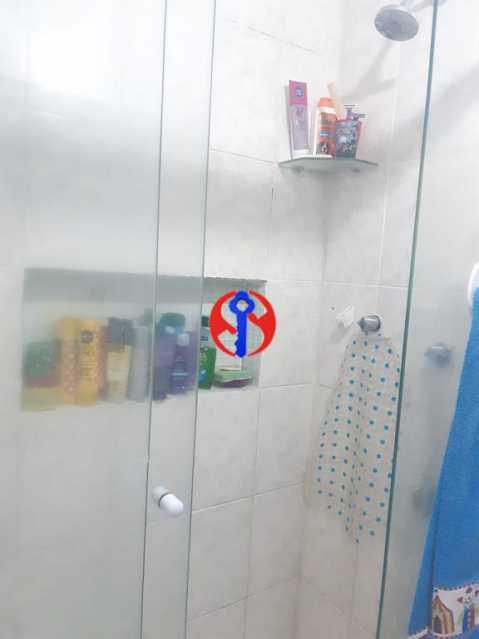 imagem3 Cópia - Apartamento 2 quartos à venda Méier, Rio de Janeiro - R$ 280.000 - TJAP21115 - 15