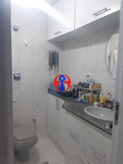 imagem4 Cópia - Apartamento 2 quartos à venda Méier, Rio de Janeiro - R$ 280.000 - TJAP21115 - 14